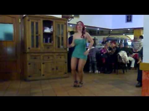 Download Sandra bailando - la bomba (ricky martin) 22-03-2013