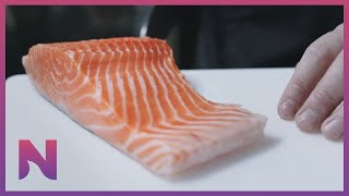 The Chef Who Dry-Ages Fish For up to 80 DAYS!