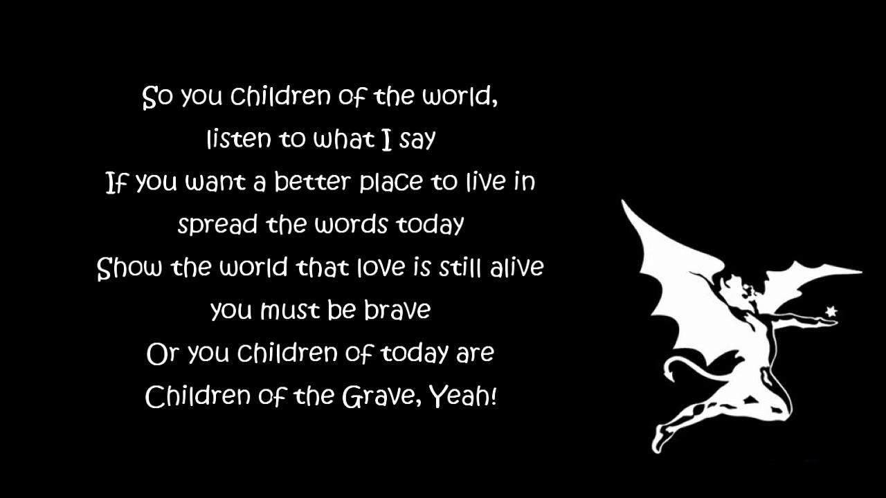 black-sabbath-children-of-the-grave-lyrics-hq-givi