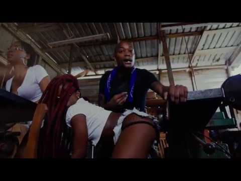 "Scrilla - Wood (Music Video) ""2017 Soca"""