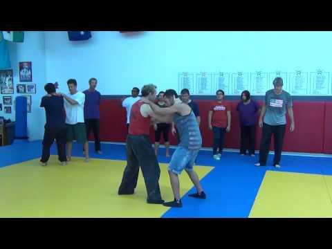 SELF DEFENSE -  SPEED DEFENSE Secrets of Personal Self Defense Part 4