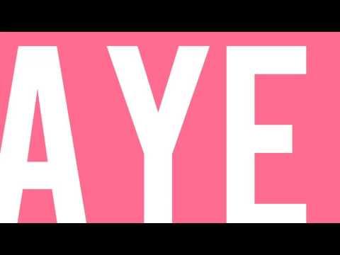 1WayFrank - Aye Girls - Lyrics
