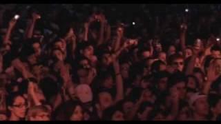Un passo indietro - Negramaro - Live San Siro 2008