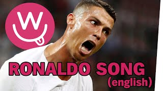 Ronaldo Song (english version)
