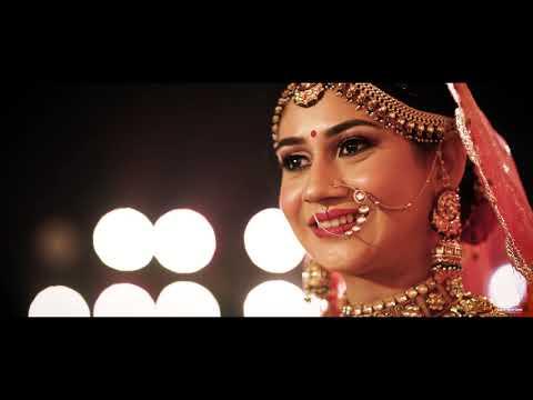 Anuj + Bhumika | Wedding Highlights | 14th Feb | Soulful Wedding