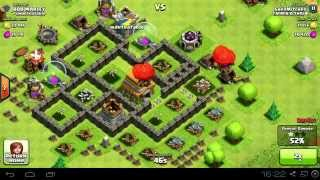 Clash of Clans - 25 Balloon