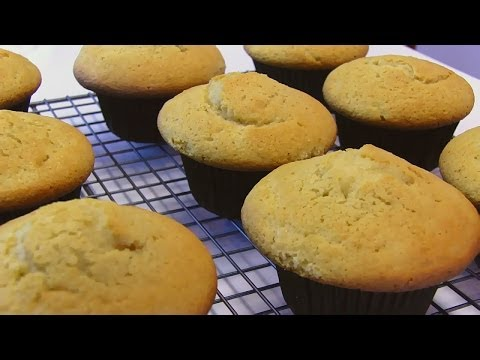 Betty's Peanut Butter Cupcakes