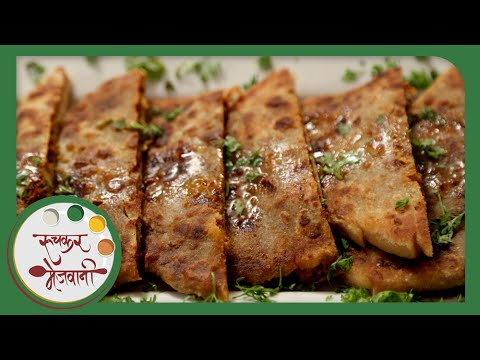 Prawns paratha fish recipe by archana healthy quick indian prawns paratha fish recipe by archana healthy quick indian breakfast in marathi youtube forumfinder Gallery