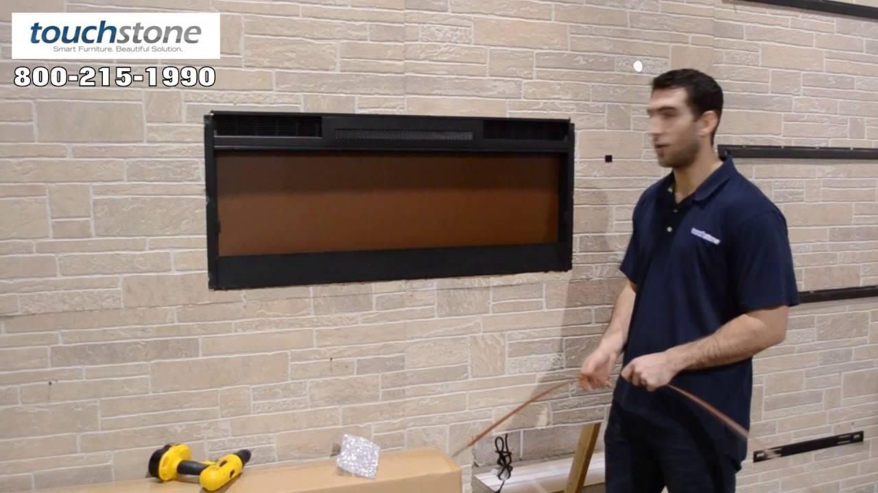installation video 80004 touchstone sideline 50