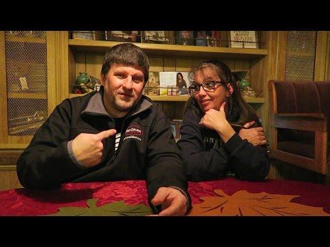 Thanksgiving at The Smoaks! - More Prank Stories! | TheSmoaks Vlog_012