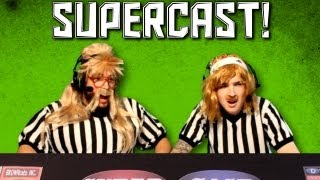 "SUPERCAST! with Chip and Marshal S1 Ep2 ""Smite Tournament"""