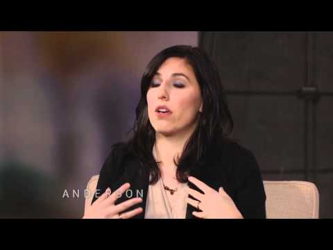 Anti-Purity Ball: Jessica Valenti on Fighting Sexualization