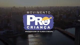 MOVIMENTO PRÓ CRIANÇA | INSTITUCIONAL