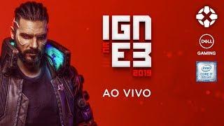 E3 2019: TUDO SOBRE A E3 COM TAVIÃO | IGN na E3 #3