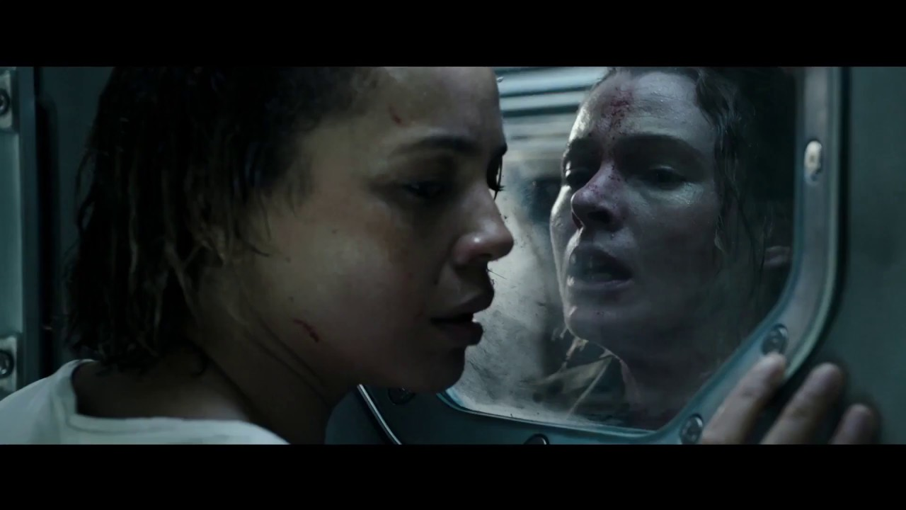 Alien Covenant Trailer Subtitrat In Romana