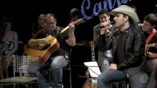 """Zezé Di Camargo & Luciano Cantam """"telefone Mudo"""" E """"ainda Ontem Chorei"""" No Canja Do Ig"""