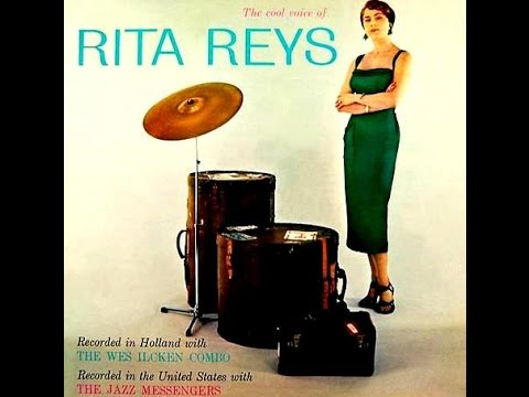 Rita Reys - There Will Never Be Another You