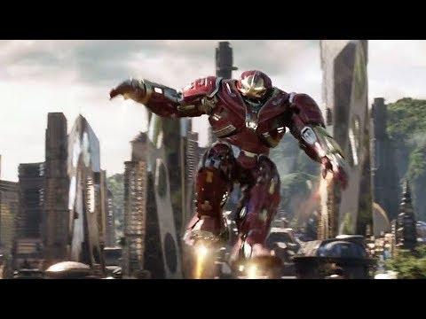 Avengers Infinity War SPOILERS (Potential)