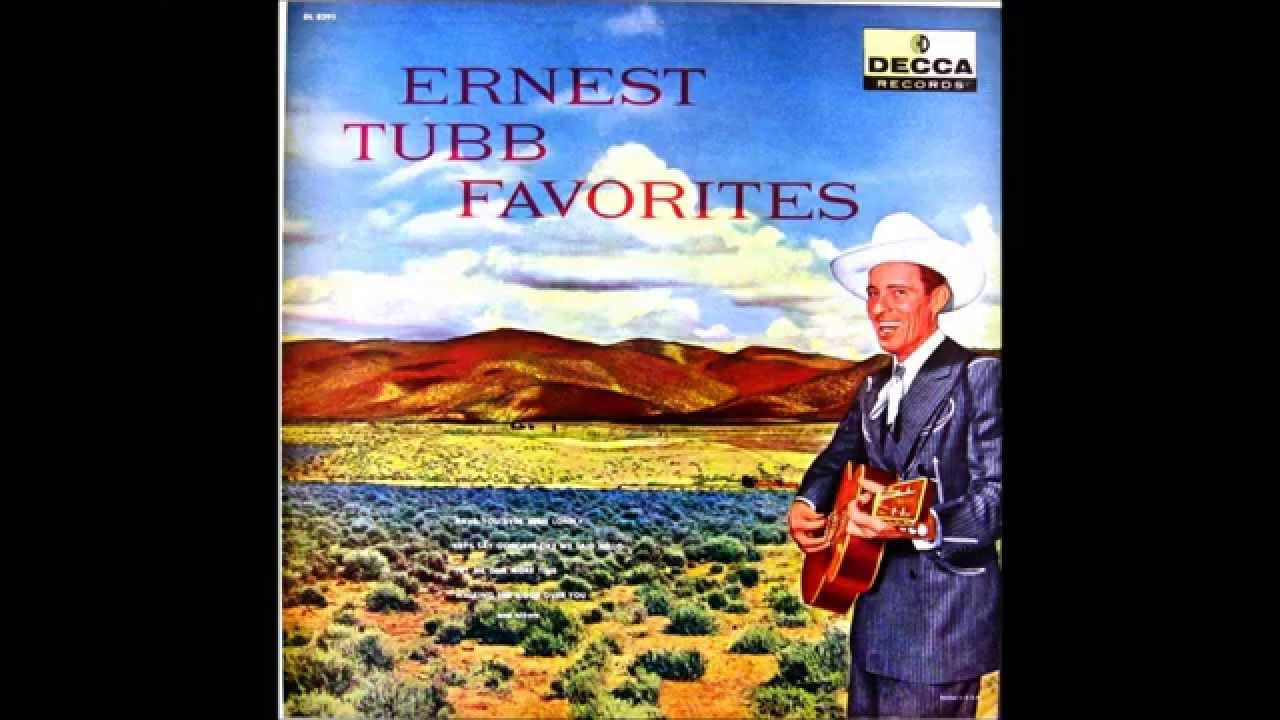 Walking The Floor Over You , Ernest Tubb , 1941 Vinyl