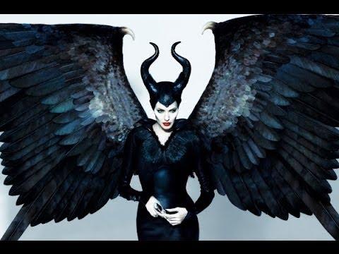 Trailer phim Maleficent phu thuy doc ac [full HD]