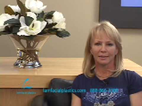 FAT TRANSFER TO FIX IPL FOTOFACIAL FAT LOSS:  1 YEAR ...