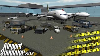 Download Airport Simulator 2014 HD 720p