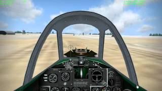 warbirds 2014 gameplay 30 ww2 dogfight