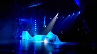 Танцы  Алиса Доценко Alyosha – Sweet People выпуск 14   смотрите новый выпуск танцевального шоу одно