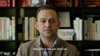 Welcome to Mission Roll Call!
