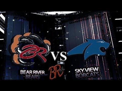 Bear River @ Sky View