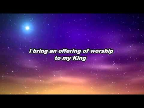 Christmas Offering--Casting Crowns with lyrics