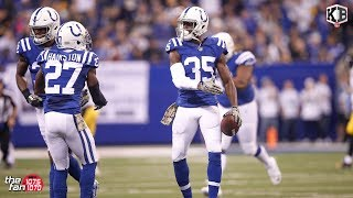 Colts Free Agency Preview with Kevin Bowen