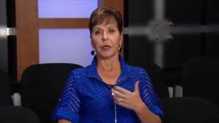 Joyce Meyer- The Mind Connection Teaching Part 1