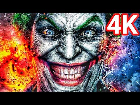 Top 100 Wallpaper Joker 2019 Best Video 4k Video Technology Youtube