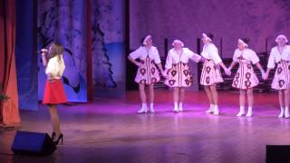 Новогодний концерт Метахим 2014