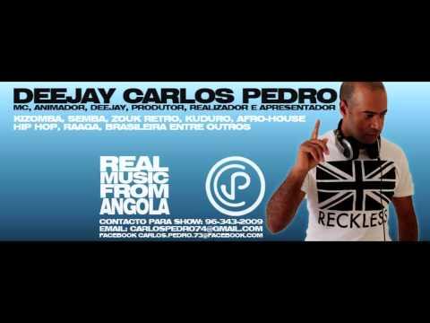 Cabo Love Mix vol.1 by Deejay Carlos Pedro 2014