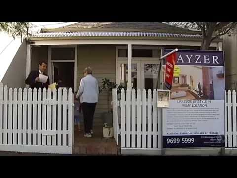 Is this Australian gov. final property bubble trick?