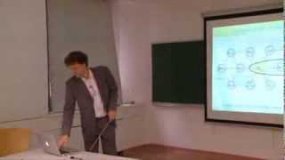 Lecture: Oxygen isotope anomalies in the atmosphere