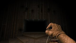 Creepy Doom WADs - Lasting light
