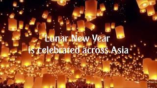 Celebrating Lunar New Year | Emirates Airline