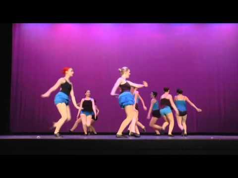 Chicago Downtown  2014 Susan Barnes Dance Recital, Evening Performance