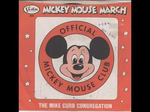 Drum Sample The Mike Curb Congregation-Mickey