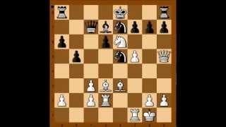 Mikhail Tal vs Alexey Suetin - URS 1969