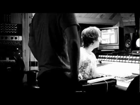 "Making of ""The Blur Between Us"""