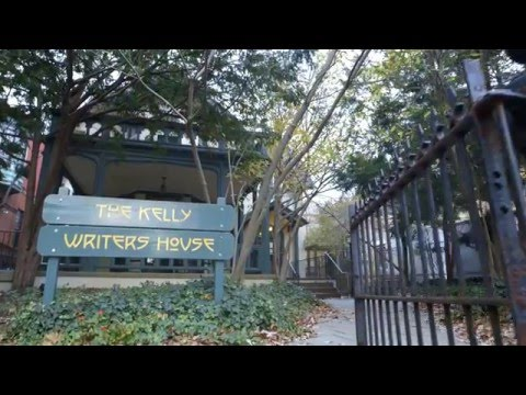 Kelly Writers House, A Place for Everyone