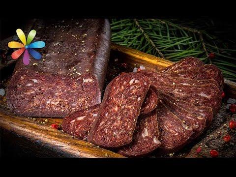 Суджук: как приготовить колбасу недорого? – Все буде добре. Выпуск 915 от 16.11.16