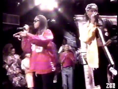 "SWV 1993 ""I'm So into You""/""Weak"""