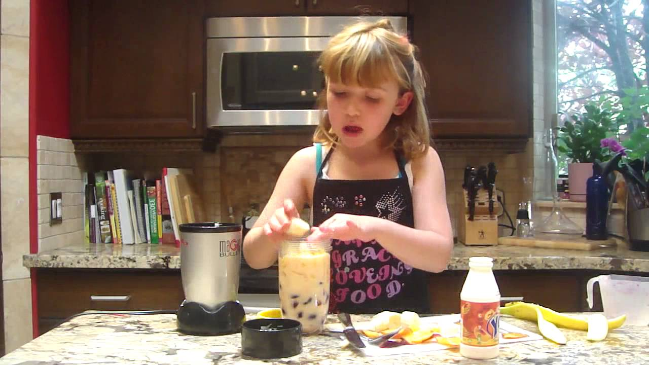 How to cook with kids by kids as featured on breakfast for Girls kids kitchen