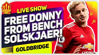 FREE Van De Beek! Man Utd News Now