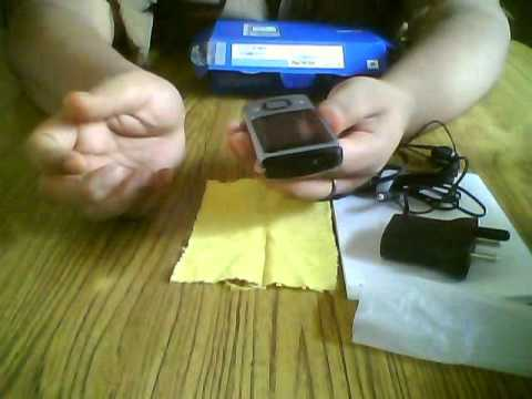 nokia 6700 slide unboxing........new